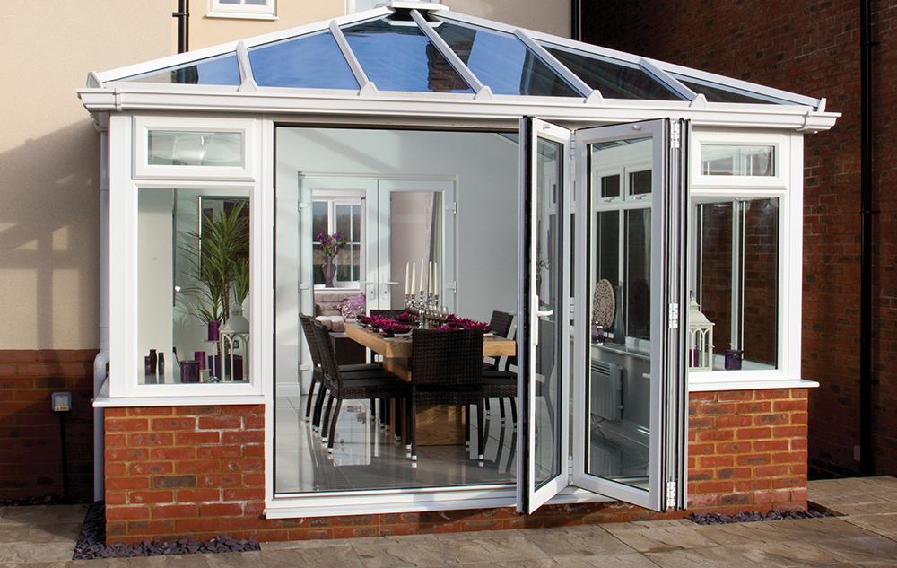 uPVC Patio and Convervatory Doors in Hertford