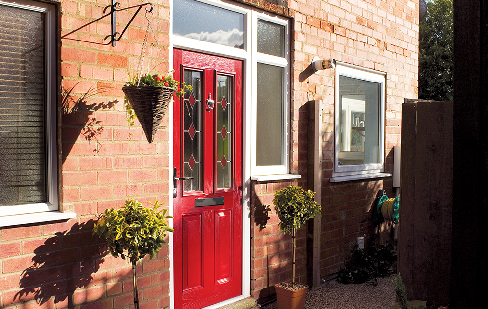 uPVC Doors and Windows in Hertford