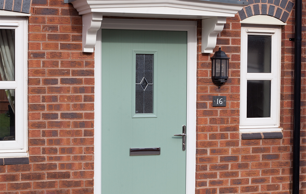 uPVC Doors in Hertford